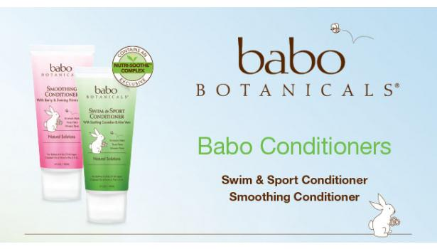 Babo Conditioners