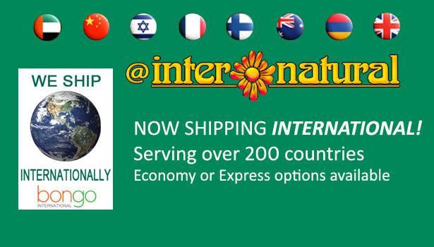 Internatural goes International