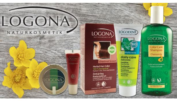 Logona Natural Bodycare