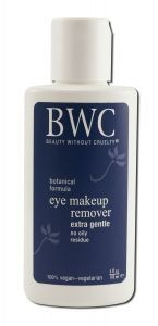 Specialty Moisturizers Eye Make-Up Remover 4 oz