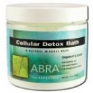 Herbal Hydrotherapy Therapeutic Baths Cellular Detox 17 oz