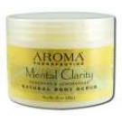 Body Scrubs Mental Clarity 10 oz