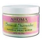 Body Scrubs Sensual Surrender 10 oz