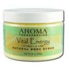 Body Scrubs Vital Energy 10 oz