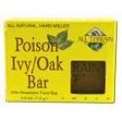 Bar Soaps Poison Ivy\/Oak Bar