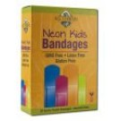 Ecoguard Products Kids Neon Bandages 20 ct