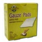 Ecoguard Products Gauze Pads 10 pc