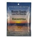 Dead Sea Bath Salts - Individual Packs Eucalyptus