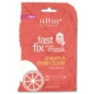 Fast Fix Grapefruit Even Tone Sheet Mask
