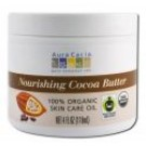 Cocoa Butter Products Cocoa Butter Jar
