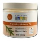 Mineral Baths Soothing Heat