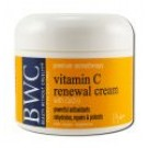 Vitamin C with Coq10 Renewal Moisturizer 2 oz