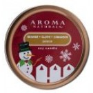 Special Occasions Peace Ruby Orange Clove Cinnamon Tin