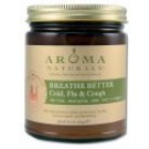 Aromatherapy Jars Breathe Better 8.5 oz