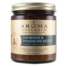 Aromatherapy Jars Migraine and Headache 8.5 oz