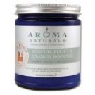 Aromatherapy Jars Mental Focus and Energy 8.5 oz