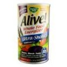 Alive! Supplements Alive! Ultra-Shake Pea Vanilla 1.3 lb