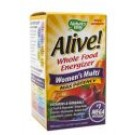 Alive! Supplements Alive! Max Potency Womens Multi 90 tab