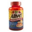 Alive! Supplements Alive! Childrens Gummy Multi-Vitamin 90 ct