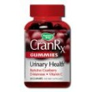 Standardized Herbal Extracts CranRx Gummies 60 ct