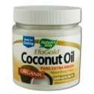 Coconut Oils Organic Extra-Virgin Coconut Oil 16 oz