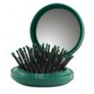 Trial and Travel Pop Up Brush with Mirror