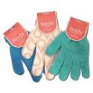 Body Benefits Bath and Shower Gloves