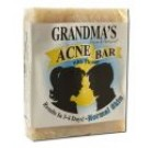 Bodycare Acne Bar For Normal Skin 4 oz