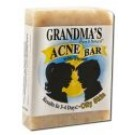 Bodycare Acne Bar for Oily Skin 4 oz
