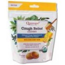 Cold Season Products Cough Relief Meyer Lemon and Honey Lozenges 18 ct
