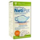 Sinucleanse Neti Pot Nasal Wash System 31 pc