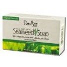 Bar Soap Seaweed All Vegetable 4.5 oz