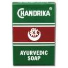 Soap Chandrika Ayurvedic Soap 75 gm