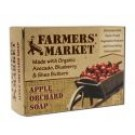 Bar Soap 5.5 oz Apple Orchard 5.5 oz