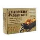 Bar Soap 5.5 oz Pumpkin Spice 5.5 oz