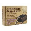 Bar Soap 5.5 oz Blackberry Preserves 5.5 oz