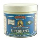 Witch Hazel Products With Aloe Vera Witch Hazel Medicated 60 pads