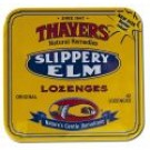 Slippery Elm Lozenges Slippery Elm Lozenges 42 ct