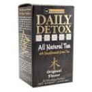 Certified Organic Daily Detox Tea Herbal original