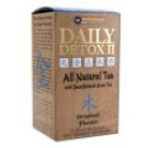 Certified Organic Daily Detox Tea Original II