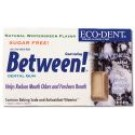 Between! Dental Gum Wintergreen each
