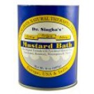 Mustard Baths Bath 8 oz