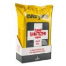 Sanitizing Products Everyone Coconut and Lemon Wipes 30 ct
