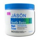 Gentle Basics Night Cream 15 oz