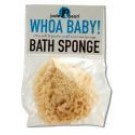 Whoa Sponges Baby! Ultra Soft and Gentle Small Bath