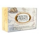 French Milled Bar Soap Almond Gourmande Oval 6 oz