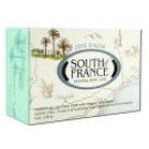 French Milled Bar Soap Cote dAzur Oval 6 oz