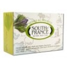 French Milled Bar Soap Herbes de Provence Oval 6 oz