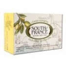 French Milled Bar Soap Lemon Verbena Oval 6 oz
