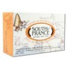 French Milled Bar Soap Orange Blossom Honey 6 oz
